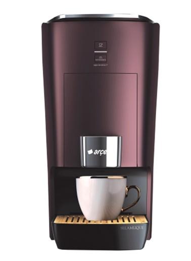 3500 Kahve Makinesi-Arçelik